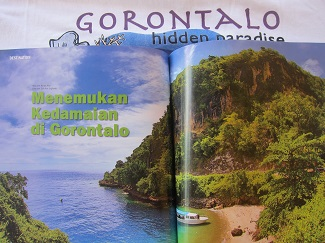 Gorontalo photos in Scuba Diver Australasia Indonesia
