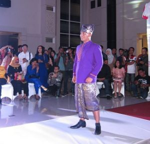 Karawo Fashion Show 2016