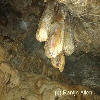 Sauna cave Gorontalo