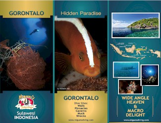 Gorontalo: Hidden Paradise at MIDE 2014