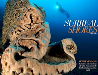 Ocean Geographic magazine Gorontalo Diving Picture - Sulawesi